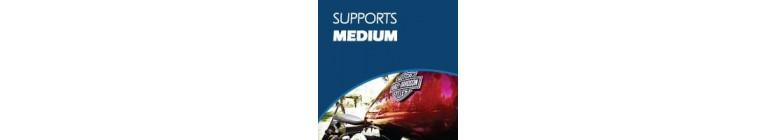 Supports médiums